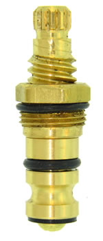 Borg Warner Stem Choice Of Hot Or Cold 11 0862