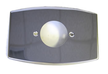 American Standard Aquarian Tub And Shower Escutcheon Plate