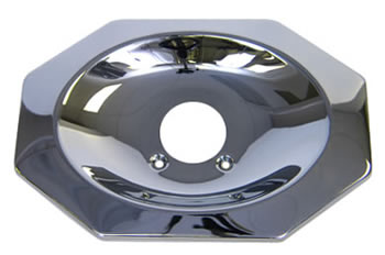 Price Pfister Tub And Shower Escutcheon Face Plate 42 6838
