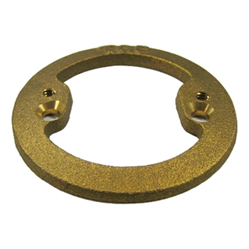 Eljer Tub Drain Adapter Plate Clamp Ring 42 8406