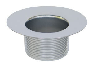American Standard Threaded Bathtub Drain Flange 70376 0020a